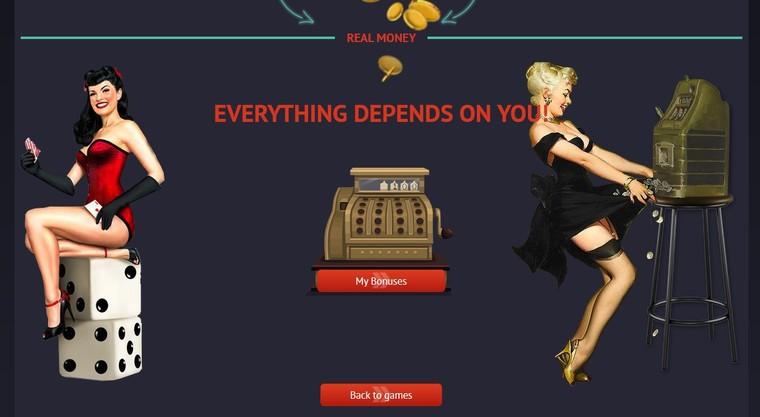 pin up kasino